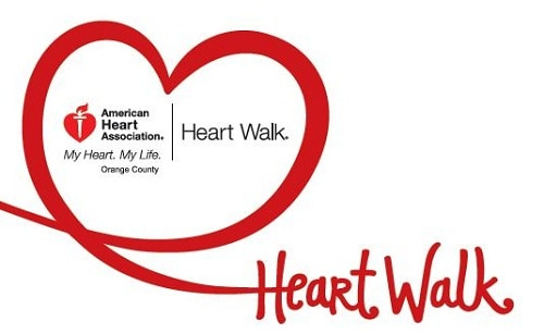 Duvasawko Proudly Supports The American Heart Association