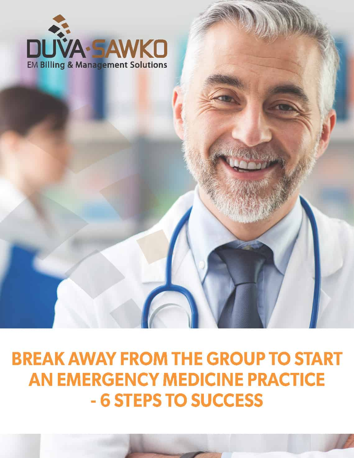 start an emergency medicine practice