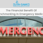 The Financial Benefit of Benchmarking in Emergency Medicine