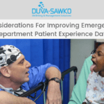 Considerations for Improving Emergency Department Patient Experience Data