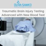Traumatic Brain Injury Testing Advanced With New Blood Test