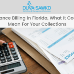 Balance Billing in Florida (HB 221). What it Could Mean for Your Collections