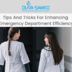 Tips and Tricks for Enhancing Emergency Department Efficiency