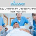 Capacity Management Practices